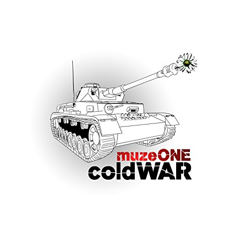 muzeONE - Cold War (2011)