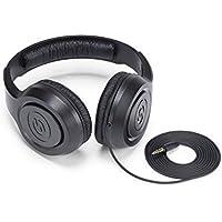 Samson SR850 工作室参考耳机SASR350 基础款 Over Ear