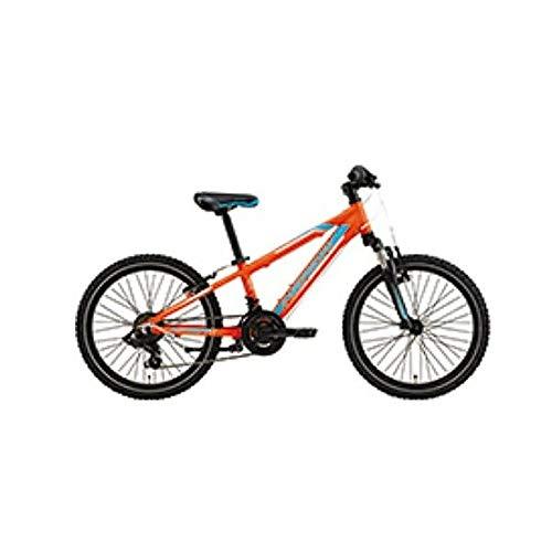 メリダ(MERIDA) 子供用自転車 MATTS J.20 マットオレンジ BM子供用自転車259-EY22 25サイズ   B07HK7PMDR