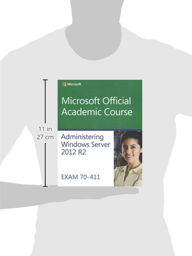 70411 administering windows server 2012 r2