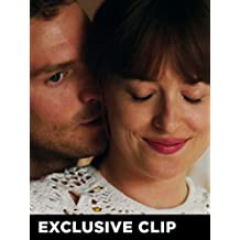 HBO Theatrical Franchise: Fifty Shades Freed - Exclusive Clip