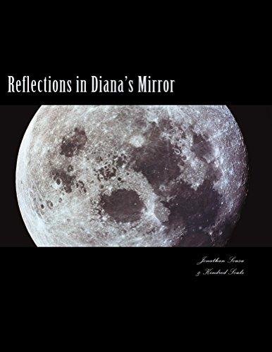 Diana Mirror (Reflections in Diana's Mirror)