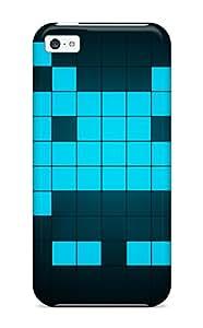 Premium Durable Gamer Logo Fashion Tpu Iphone 5c Protective Case Cover