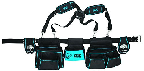 OX Pro Contractors Apron
