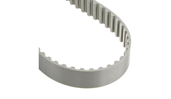 Gates T10-1240-50 Synchro-Power Polyurethane Belt 50mm Width 124 Teeth 1240mm Pitch Length T10 Pitch