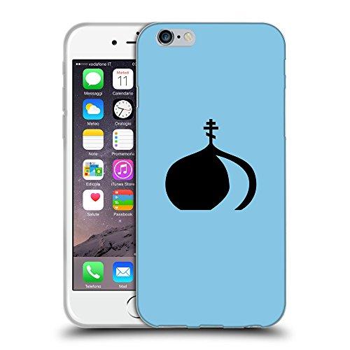 GoGoMobile Coque de Protection TPU Silicone Case pour // Q08380609 Religion 2 Bébé bleu // Apple iPhone 7