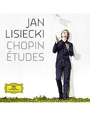 Chopin Etudes opp. 10 & 25