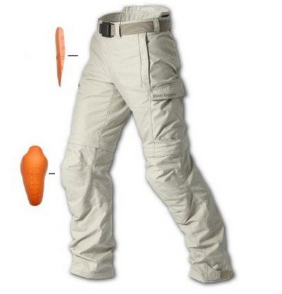 Summer Motorcycle Pants - 1