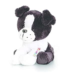 Keel Keel Toys UK 14CM Pippins Border Collie,