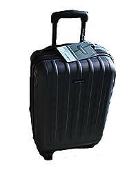 Samsonite 64616-2824 ZIPLITE 2.0 Spinner Carry-On Expandable, Teal, International Carry-On
