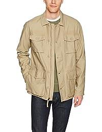 Men's Lightweight Military Jacket