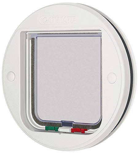 - Cat Mate Inc 210 Glass&Screen Door