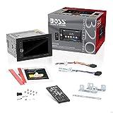 BOSS Audio Systems BV9351B Car DVD Player
