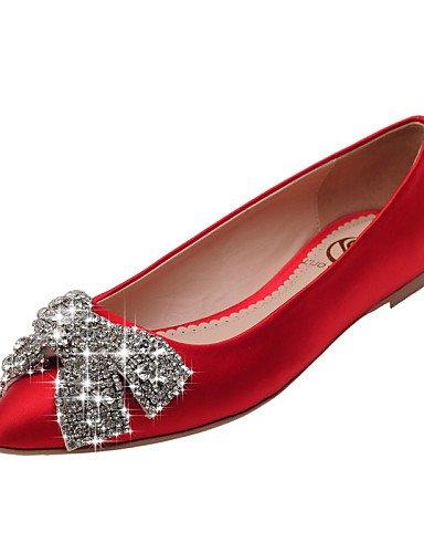 zapatos tal de PDX raso mujeres 5wvnIxw8q7