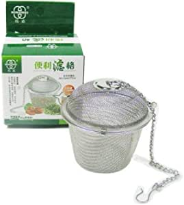Stainless Steel Strainer for Tea and Spices
