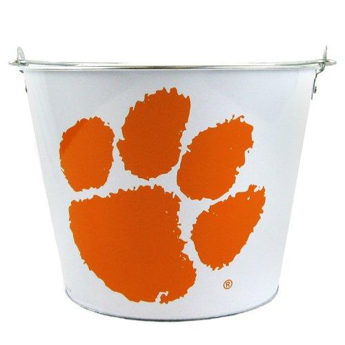 Clemson Tigers Ice Bucket - 6