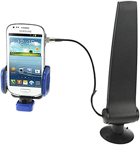 WUHFSHOPP Computer Accessories HA 14dBi FME - Antena para ...
