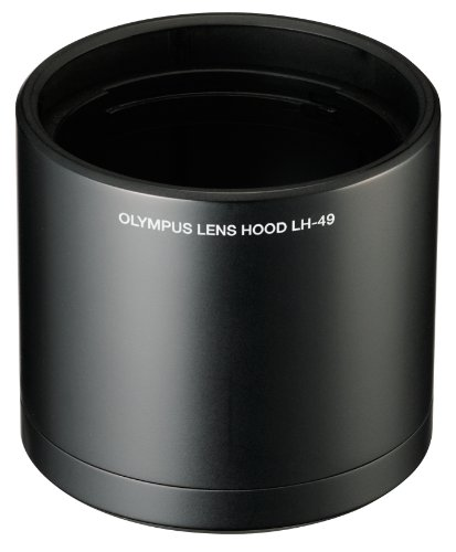 Olympus LH-49 Lens Hood for the M.Zuiko M.60MM Lens by Olympus