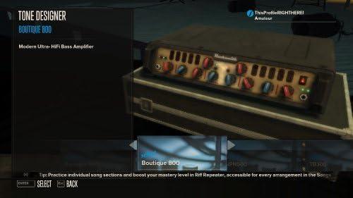 Amazon com: Rocksmith [Download]: Video Games