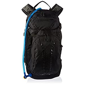 CamelBak 2016 M.U.L.E. NV Hydration Pack, Black