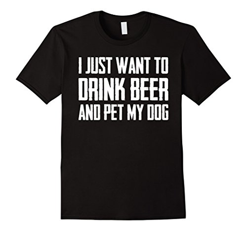 Beer Lovers Shirt , Dog Lovers Gifts, Beer Shirts, Beer Gift