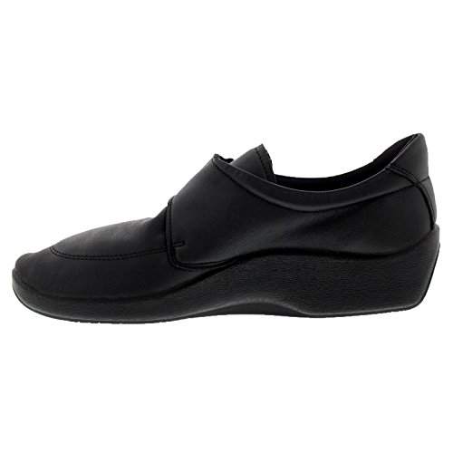 Synthetic Shoes Black Womens Arcopedico L33 qwSfx