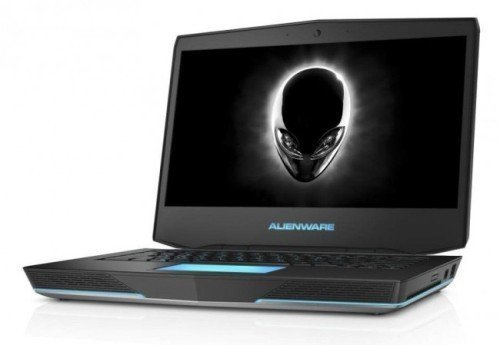 Alienware 14 R1 i5-4200M 2.5GHz 8GB 500GB Nvidia 750M 1GB Windows 8 Gaming Laptop