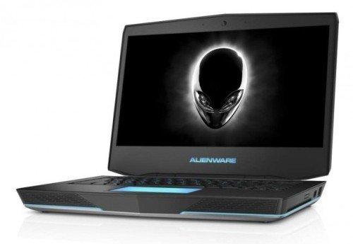Alienware 14 R1 i5-4200M 2.5GHz 8GB 500GB Nvidia 750M 1GB Windows 8 Gaming Laptop