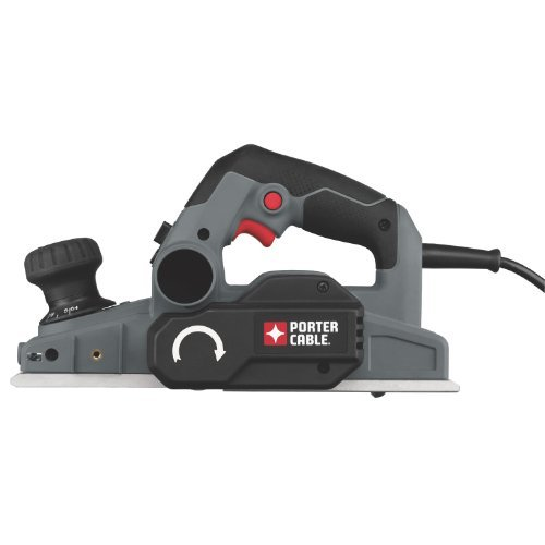 PORTER-CABLE PC60THPK 6.0-Amp Hand Planer by PORTER-CABLE