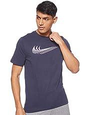 Nike Short Sleeve Swoosh