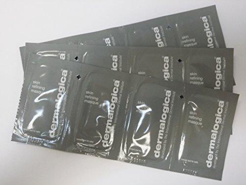 Facial Refining Masque - Dermalogica Skin Refining Masque Travel Size 12 Pack