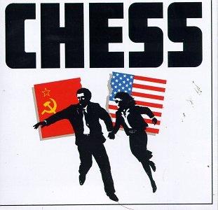 Price comparison product image Chess (1988 Original Broadway Cast)