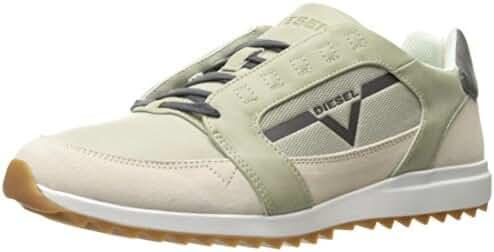 Diesel Men's V-Staffetta S-Fleet Fashion Sneaker
