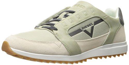 Diesel Y01461, Zapatillas para Hombre Beige (Light /   Brown)