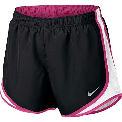 垂直火山鹿(ナイキ) Nike レディース ランニング?ウォーキング ボトムス?パンツ Nike 3'' Dry Tempo Core Running Shorts [並行輸入品]