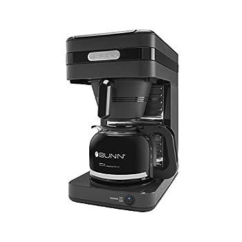 BUNN CSB2G Speed Brew Elite Coffee Maker Gray