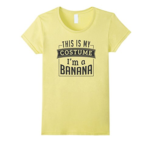 Adult Banana Tee - 4
