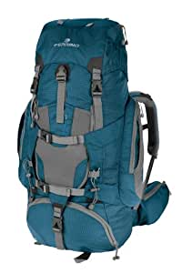 Ferrino Transalp Backpack, Blue, 60-Liter