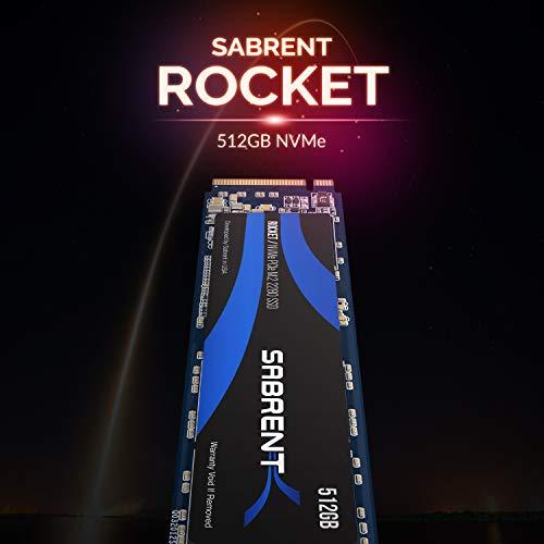 쇼핑365 해외구매대행 | Sabrent 512GB Rocket Nvme PCIe M 2 2280