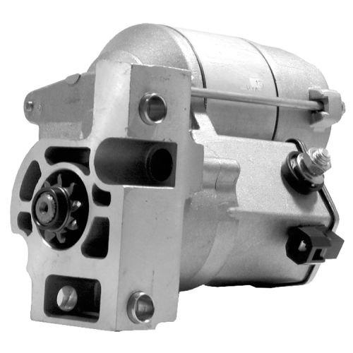 DB Electrical SND0093 Starter (Isuzu Rodeo Amigo Axiom Honda Passport 94-02) (Auto Parts Isuzu Rodeo compare prices)