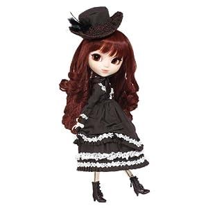 Pullip Dolls Innocent World Fraulein 12″ Fashion Doll