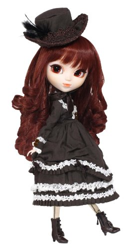 "Pullip Dolls Innocent World Fraulein 12"" Fashion Doll 3"