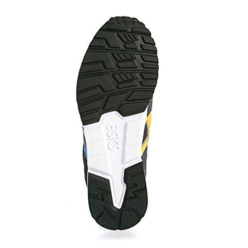 Dark Hyacinth Trainers Gel Shoes Asics Grey Lyte V Violet FxCvwWz4qU