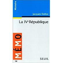 IVe République