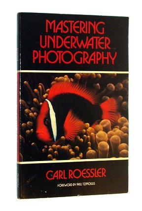 Mastering Underwater Photography
