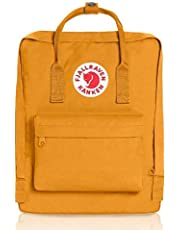 7L/16L Unisex Fjallraven Kanken Backpack Travel Shoulder Rucksack School Bags