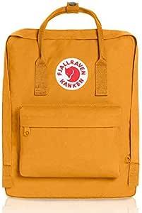 7L/16L Unisex Fjallraven Kanken Backpack Travel Shoulder Rucksack School Bags