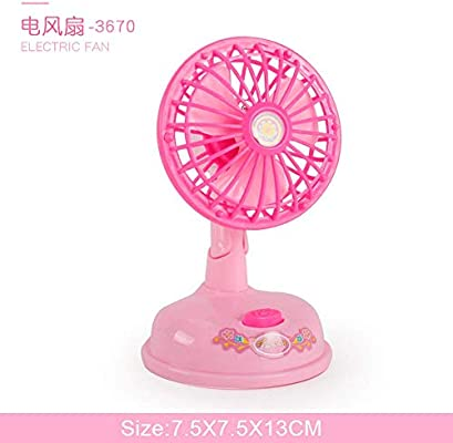 Simulation of Small Household Appliances Children/'s Toy small fan