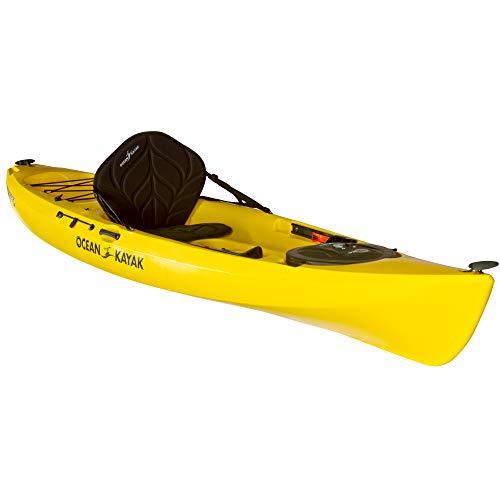 Ocean Kayak Tetra 12 Kayak - Sit-On-Top - 2018