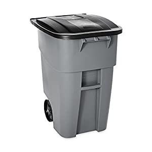 Trash Cans Rubbermaid
